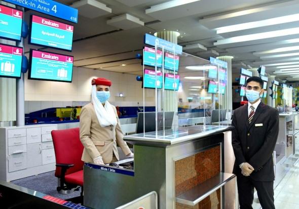 Emirates COVID 19 1