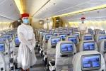Emirates COVID 19 2