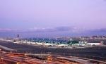 letiště Dubaj terminál Emirates