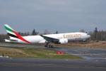 Emirates Boeing 777F