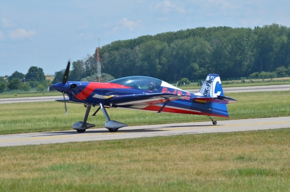 The Flying Bulls XtremeAir XA42