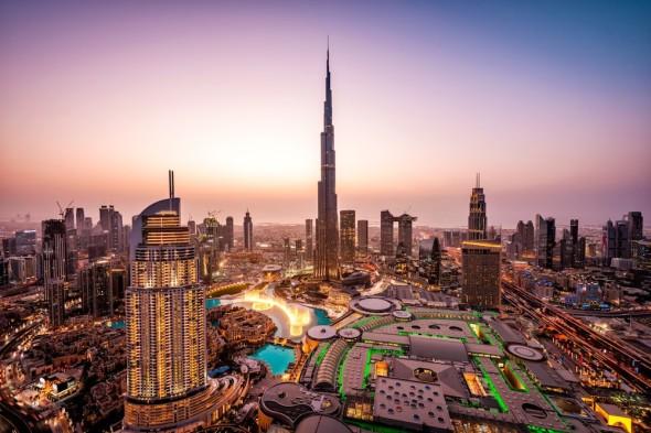 Emirates Dubaj
