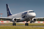 LOT Embraer E175