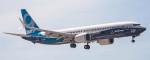 N7379E Boeing 73 MAX9