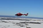 vrtulník Bell EDAT