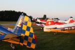 československá cvičná letadla