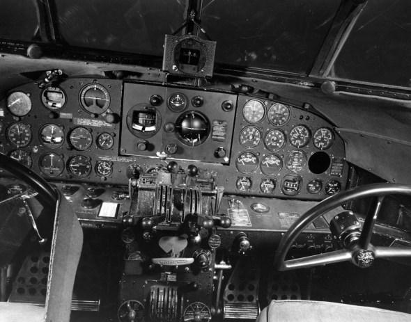 Lockheed C-40A