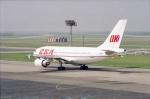 ČSA Airbus A310-300 OK-WAB