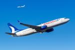 AnadoluJet Boeing 737-800