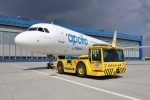Czech Airlines Technics NovAir Airbus A321neo