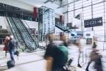 letiště Praha Ruzyně přestup mezi terminály