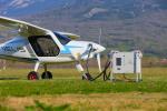 skycharge letecká elektronabíječka